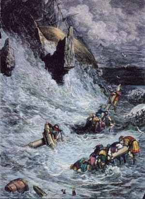 сказка о синдбаде мореходе фото